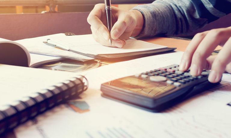 fruehzeitige Planung von Investitionen
