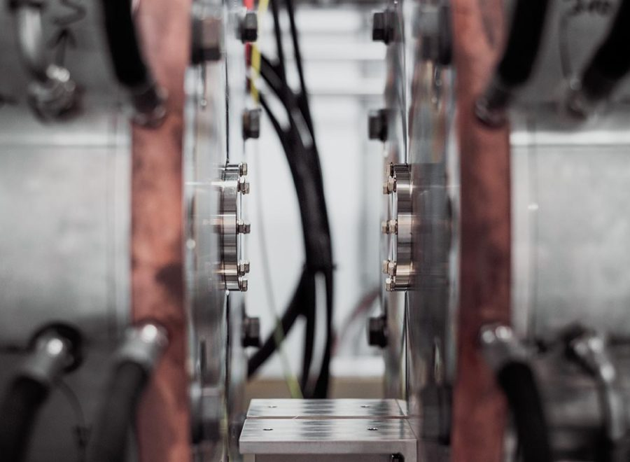 Maschinen Leasing ohne zu kaufen