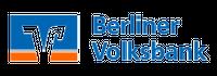Logo der Berliner Volksbank
