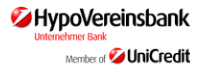 HypoVereinsbank Logo