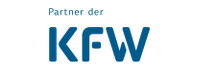 Partner-Logo der KfW