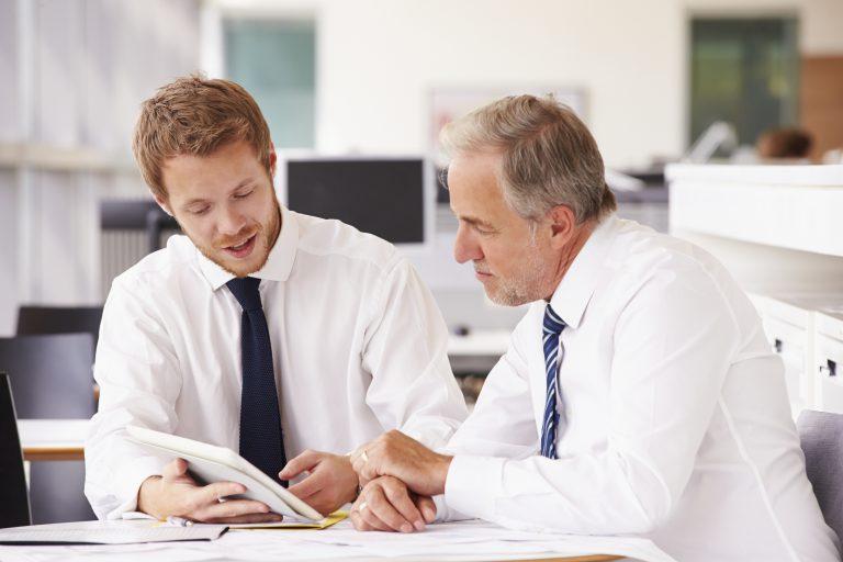 Beratung zur Working Capital Optimierung