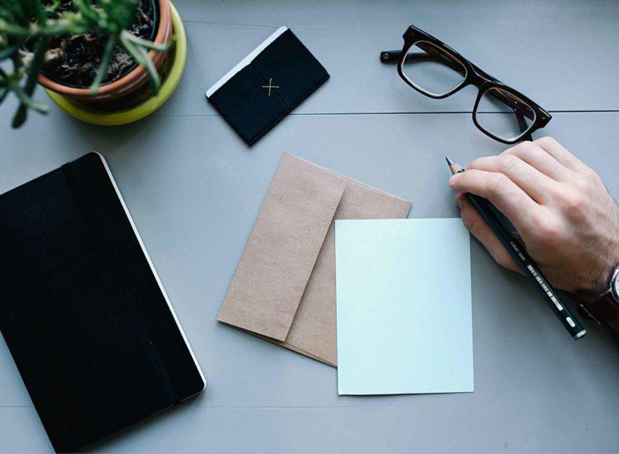 Checkliste Unterlagen Bankgespraech