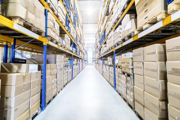 Groß- und Einzelhandel Finanzierung Handel