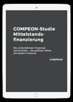 Studie Mittelstandsfinanzierung