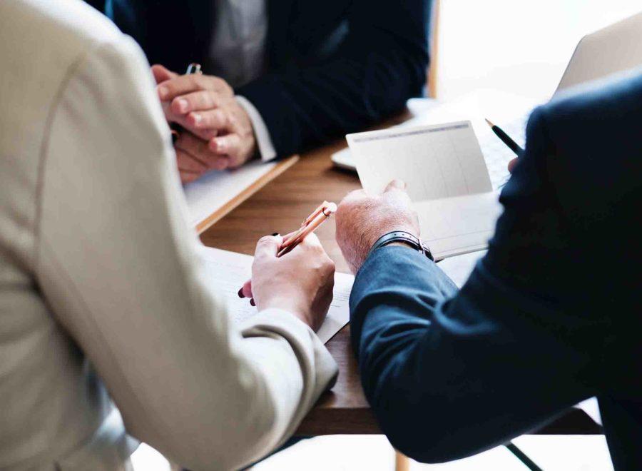 Sicherheiten zur Unternehmenfinanzierung berechnen