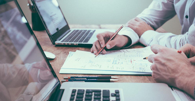 Unternehmensrating verbessern mit COMPEON