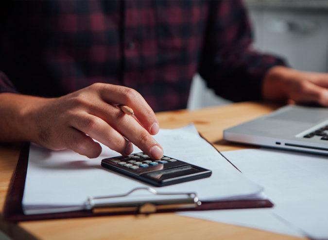 Kontokorrentkredit entlasten Tipps