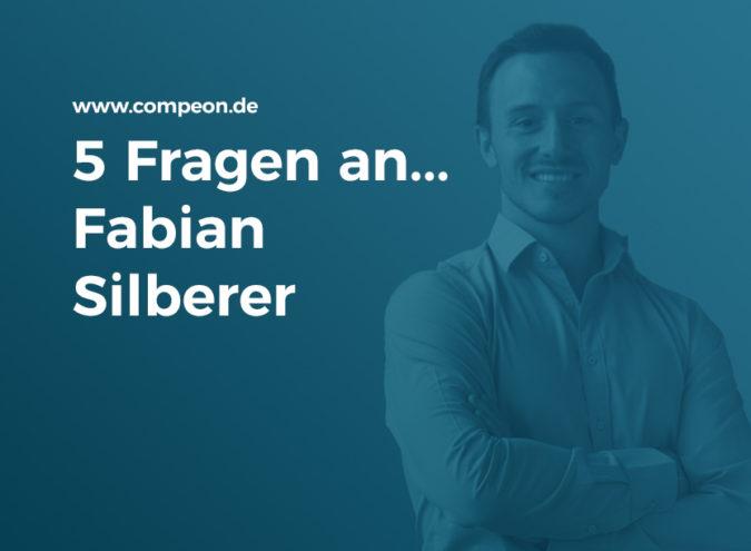 Fabian Silberer sevDesk
