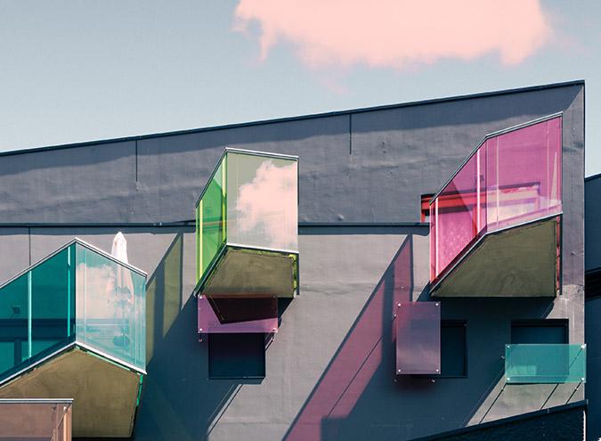 Kindergarten-Immobilie