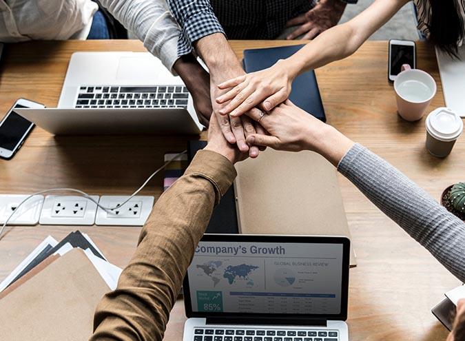Projektmanagement-Software Tool Team Mittelstand